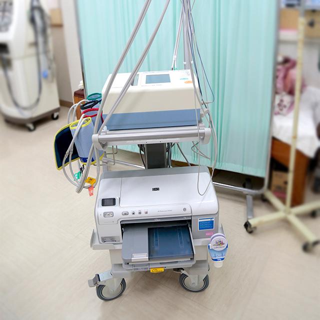血管脈波検査装置